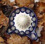 Un très beau presse-agrumes, Tradition 10, polonaise poterie - BSN 0655 Image 2