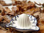 Un très beau presse-agrumes, Tradition 25, polonaise poterie - BSN 6808 Image 2