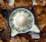 Lemon squeezer, Tradition 7, polish pottery - BSN 0654 Picture 2