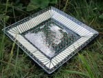 Serving platter, 25 x 25 x 3 cm, Tradition 1, BSN 6480 Picture 3