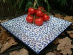 Serving platter, 25 x 25 x 3 cm, Tradition 12, BSN 7471 Picture 2
