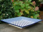 Serving platter, 25 x 25 x 3 cm, Tradition 2, BSN 7481 Picture 6