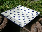 Serving platter, 25 x 25 x 3 cm, Tradition 22, BSN 7469 Picture 2