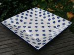 Serving platter, 25 x 25 x 3 cm, Tradition 3, BSN 7480 Picture 1