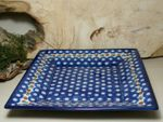 Platter, 25 x 25 x 3 cm, Tradition 6, BSN 6481