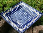 Serving platter, 25 x 25 x 3 cm, Tradition 6, BSN 7477 Picture 2