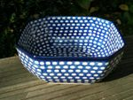 Bowl, 23 x 23 x 9 cm, Tradition 4, BSN 0766 Picture 4