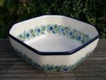 Bowl, 23 x 23 x 9 cm, Tradition 7, BSN 0762 Picture 3
