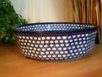 Bowl / salad bowl, Ø 26 cm, high 9 cm, Tradition 4 - BSN 2587