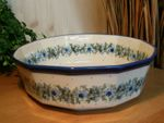 Bowl / salad bowl, Ø 26 cm, high 9 cm, Tradition 7 - BSN 2060
