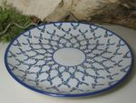 6 plates, Ø 20 cm, different tradition - BSN 10529 Picture 3