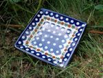 Dish / plate, 15x15 cm, Tradition 6, BSN m-105 Picture 2