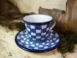 Cup with saucer (150 ml) - Tradition 27 - BSN 7456
