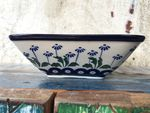 Bowl, 16x16 cm,↑5,5cm, vol.650 ml, Trad.11, BSN x-040 Picture 2