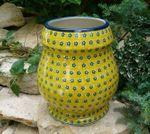 Vase, 22 cm high, Ø 13 cm, Tradition 20, BSN 21800