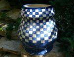 Vase, 22 cm high, Ø 13 cm, Tradition 27, BSN 21806