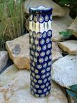 Vase, 33-34 cm high, Tradition 10 - polish pottery - BSN 15127 Picture 2
