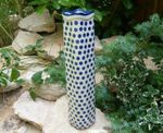 Vase, 33-34 cm high, Tradition 24 - polish pottery - BSN 15133