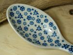 Salad spoon, 32,5 cm long, Tradition 12, polish pottery - BSN 21924