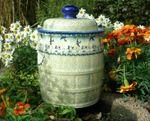 Cucumber pot, punch pot, vol.7 l, signature 2, single piece special price, BSN m-4116