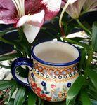 Mug, vol. 220 ml, ↑8 cm, signature 6, BSN s-186 Picture 2