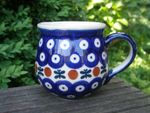 Mug, vol. 220 ml, ↑8 cm, Tradition 6 - BSN 62839 Bild 2