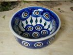Bowl, 2. choice, Ø 8 cm, height 4 cm, Tradition 10 - polish pottery - BSN 60954 Picture 2