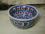 Bowl, 2. choice, Ø 8 cm, height 4 cm, Tradition 51 - polish pottery - BSN 60957 Picture 2