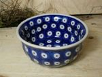 Bowl, 2. choice, Ø 11 cm, height 6 cm, Tradition 5 - polish pottery - BSN 61007