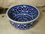 Bowl, 2. choice, Ø 11 cm, height 6 cm, Tradition 52 - polish pottery - BSN 61013 Picture 2
