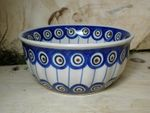 Bowl, 2. choice, Ø 14 cm, height 6,5 cm, Tradition 13 - polish pottery - BSN 60845 Picture 2