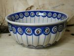 Bowl, 2. choice, Ø 18 cm, height 7 cm, Tradition 13 - polish pottery - BSN 60450 Picture 1