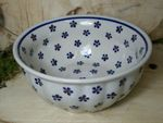 Bowl, 2. choice, Ø 20 cm, height 9 cm, Tradition 3 - polish pottery - BSN 20668 Picture 1