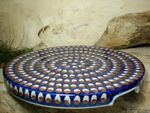 Tortenplatte, 2. Wahl, Ø 33 cm, Tradition 60  - Keramikgeschirr - BSN 22695