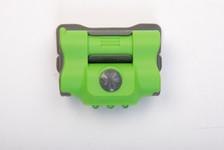 Camping LED Kopflampe grün ECO STAR LED Kopflampe grün von Nextorch™ – Bild 5