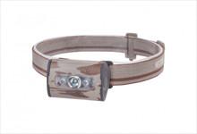 TrekStar UV ultrahelle LED Kopflampe mit 140 Lumen und UV Licht in camouflage von Nextorch™ – Bild 5