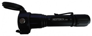 FT32 Taschenlampen Farbfilter mit RGB Linse 32mm Durchmesser – Bild 2
