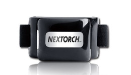 Nextorch™ Light Star LED Kopflampe – Bild 2