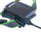 Nextorch™ myStar LED Kopflampe 550 Lumen fokussierbar in Farbe grün – Bild 6