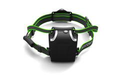 BLACK myStar SONDEREDITION LED Kopflampe 550 Lumen fokussierbar in schwarz – Bild 3