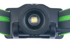 BLACK myStar SONDEREDITION LED Kopflampe 550 Lumen fokussierbar in schwarz – Bild 5