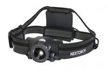 BLACK myStar SONDEREDITION LED Kopflampe 550 Lumen fokussierbar in schwarz – Bild 2
