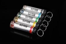 GLO-TOOB AAA PRO Series - Tactical Lights Signallampe 200m Wasserdicht - Farbe: weiß von Nextorch™ – Bild 6