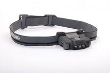 ECO STAR 48 Lumen LED Clip- und Kopflampe Farbe: schwarz – Bild 8