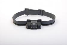 ECO STAR 48 Lumen LED Clip- und Kopflampe Farbe: schwarz – Bild 6