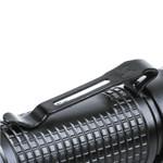 Nextorch TA15 Tactical Backup LED Taschenlampe, 600 Lumen, Kopf mit Nano- Keramik Glasbrecher, Stroboknopfunktion – Bild 13