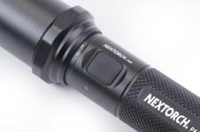 Nextorch P60 1000 Lumen LED Taschenlampe, Akkuladefunktion – Bild 5
