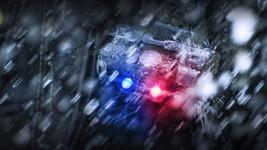 UL12 - LED- Cliplampe mit Warnlicht blau/rot und weißem Licht für Kappen, Molle, Rucksäcke, Koppel, Gürtel – Bild 13
