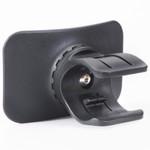 Universale Helmhalterung HM2 für Taschenlampen – Bild 1