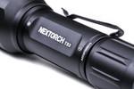 Wiederaufladbare LED Jagd Taschenlampe Taschenlampe USB 1600 Lumen Rot Grün 5